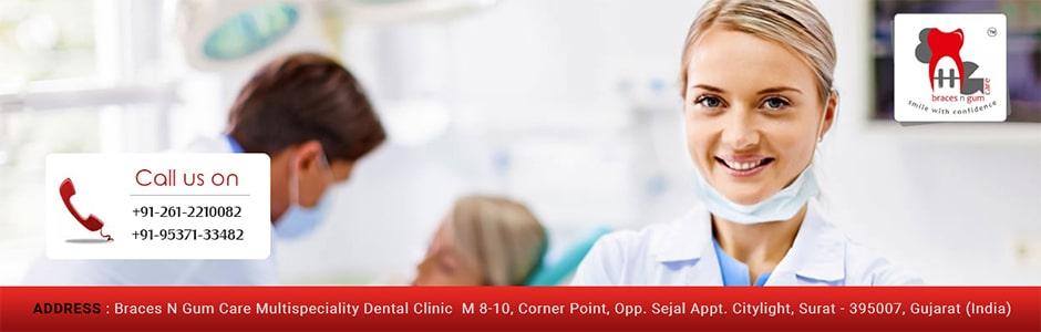 Dentist Surat