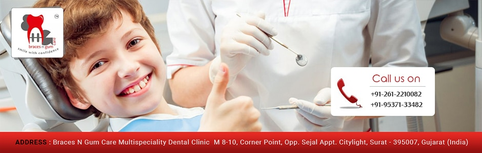 Dental Clinic Surat