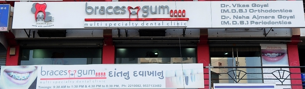 Braces N Gum Care Dental Clinic