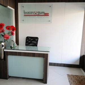 Reception Dentist Surat